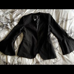 Another story Black blazer
